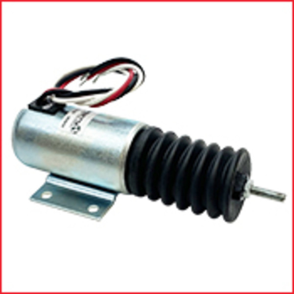 Industrial Work Solenoids