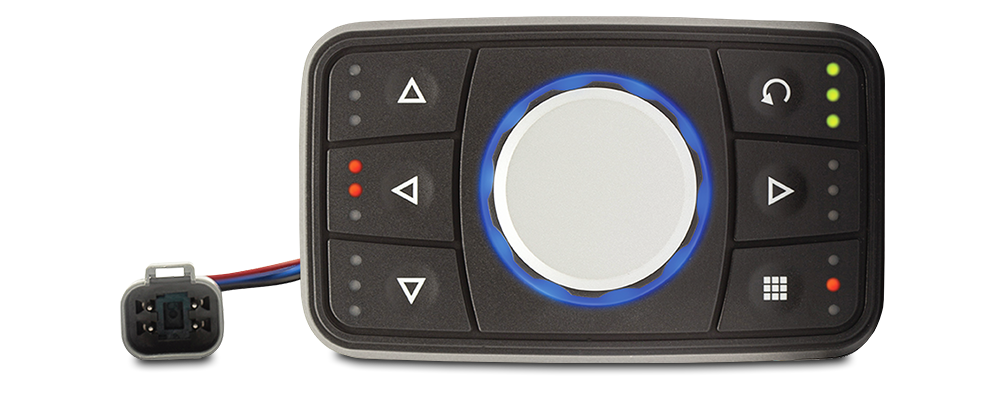 blink powertrack keypad