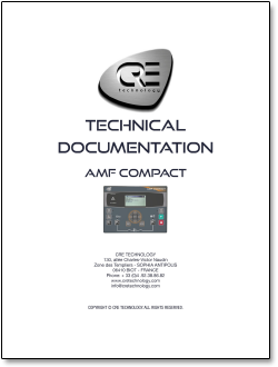 amf compact technical documentation