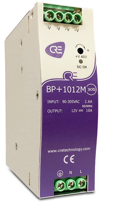 BP+1012M-305 Battery Charger