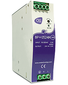 CRE BP+0524M-305 battery charger