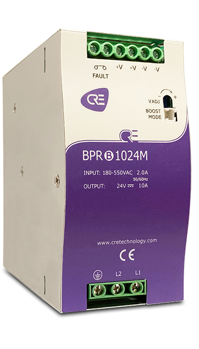 BPRB1024M Battery Charger