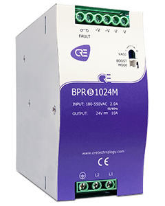 CRE BPRB1024M battery charger