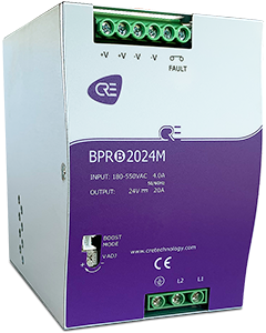 CRE BPRB2024M battery charger