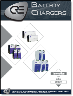 cre battery charger sales bulletin