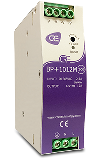 CRE BP+1012M-305M battery charger