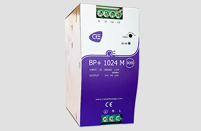BP+ range battery chargers