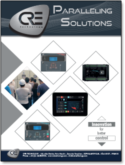 gensys paralleling solutions bulletin