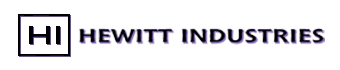 hewitt industries logo