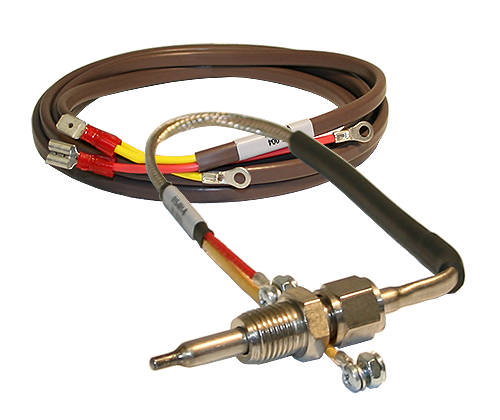 hewitt industries thermocouples