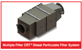 crt diesel catalysts