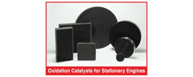 diesel oxidation catalysts