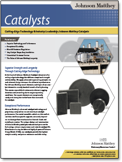 nscr 3-way catalyst literature