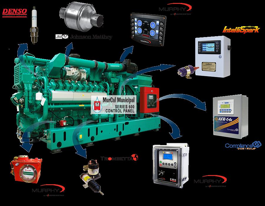 Murphymurphy Automatic Engine Controller Asm15014asm15014