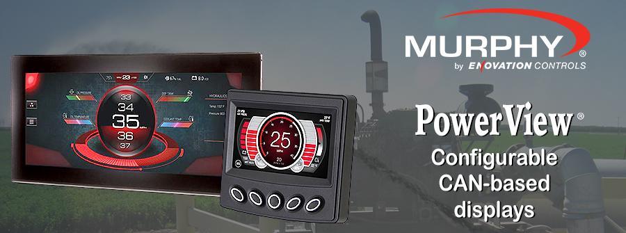 MurCal, the Premier West Coast Distributor of Engine
