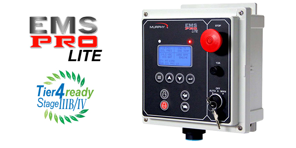 the ems pro is a dedicated, customizable single engine  engine controllers enovation controls