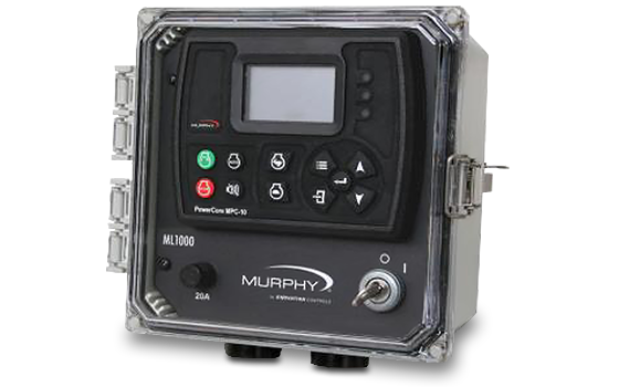 murphy s powercore mpc 10 is a general all purpose manual auto murphy ml1000 panels