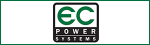 EC power systems logo