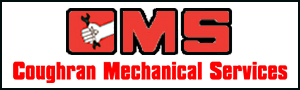 coughran mechanical logo