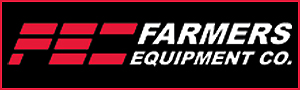 farmer's equipment company logo