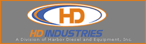 harbor diesel & equipment logo