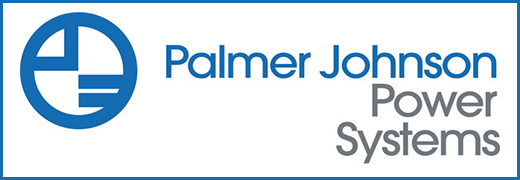 palmer johnson logo