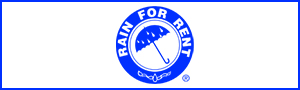 rain for rent logo