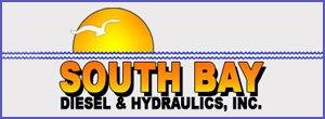 south bay diesel logo