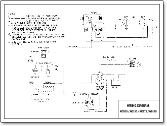 murphy wiring diagram install  wire  amp  troubleshoot fw    murphy    w series engine panels  install  wire  amp  troubleshoot fw    murphy    w series engine panels