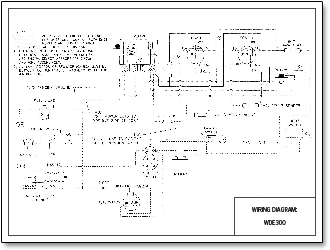 install wire troubleshoot fw murphy w series engine panels rh murcal com murphy control panel wiring diagram Murphy Panel Wiring Diagram Wdu-0277-12