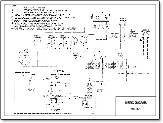 Install, Wire & Troubleshoot FW Murphy W-Series Engine Panels on mitchell wiring diagrams, lucas wiring diagrams, gibson wiring diagrams,