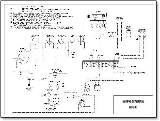 Murphy Wiring Diagram - Wiring Diagram M2 on