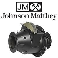 Johnson Matthey Modulex Catalyst Elements