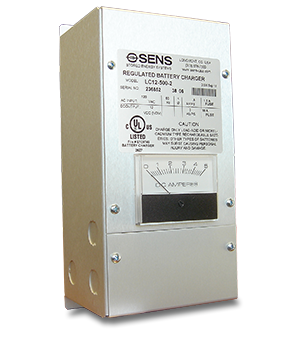 sens nrg battery chargers