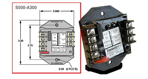 trombetta s s500 a300 electronic control module accepts your 2 trombetta s500 a5 electronic control module