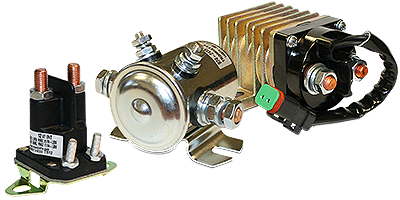Trombetta is a Leading Worldwide Manufacturer of DC Power
