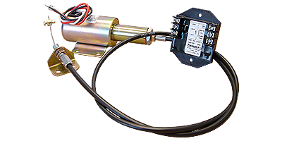 throttle control cable kits